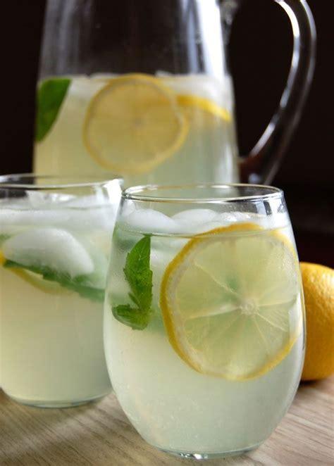 Detox With Lemon Basil by 25 Best Ideas About Detox Tea On Liver Detox