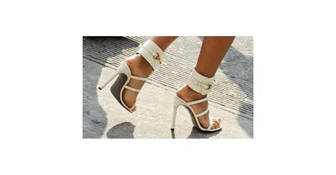 Nascar High Heels Might Make Me Slap You by Wearing High Heels All The Time Essay Popsugar Fashion