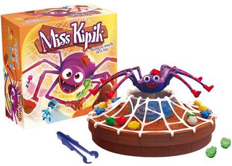 Asmodee Insecte Métal miss kipik araign 233 e jeux enfants jeux de soci 233 t 233 asmod 233 e jou 233 club coulommiers jou 233 club