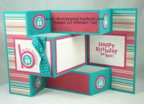 Foldable Birthday Card Template Display Board Inspiration So Much Better Than A Boring
