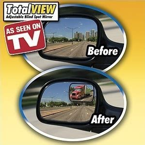 Total View Car Blind Spot Mirror Kaca Spion Mobil B Limited total view car blind spot mirror kaca spion mobil black jakartanotebook