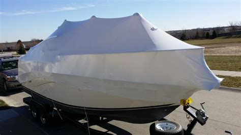 boat shrink wrap by the foot midwest shrinkwrapping boat rv shrinkwrap