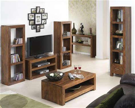 living room designs indian wooden furniture for the