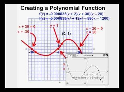 construct 2 function tutorial alex s roller coaster creating a polynomial function