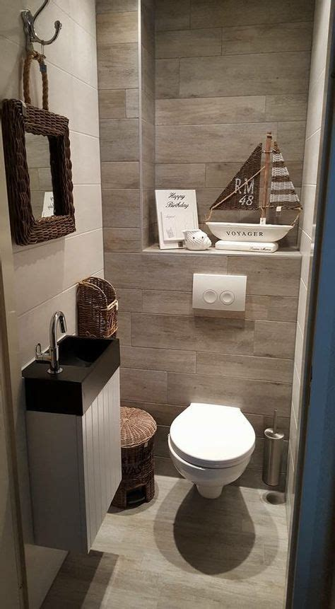 Toilet Decor by Best 25 Small Toilet Room Ideas On Small