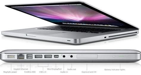 laptops new apple macbook pro 15 inch