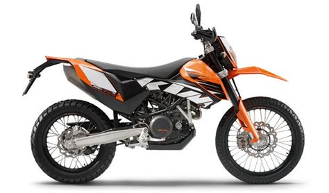 Cross Motorrad A2 by Ktm 690 Enduro 35kw Carnet A2 Kits De Limitaci 211 N A 35kw