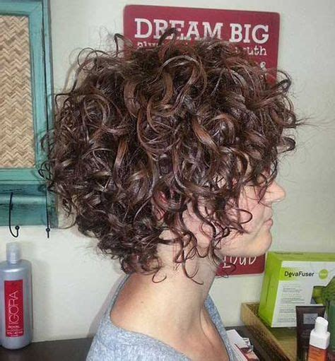 shaggy permed hair 203 best images about short curly hair on pinterest