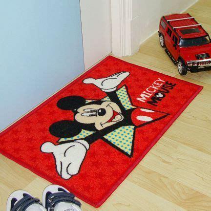 Mickey Mouse Kitchen Rug Disney Mickey Mouse Doormat Doormats Door Mats Fabfurnish Decor Disney Disney