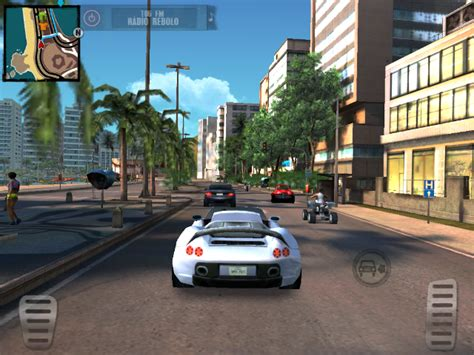 gta vegas apk fans of gangstar welcome to city of saints