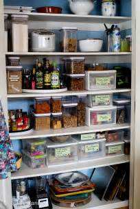 Organize your pantry by cookin canuck organization pantry kitchen