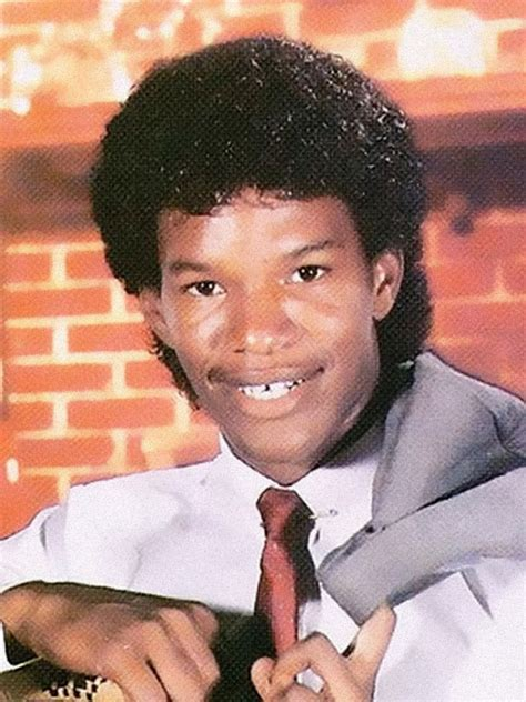 how to do jaime foxx twist celebrities when they were young 22 pics bored panda