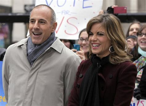nbc shoots down rumors of today natalie morales natalie morales addresses matt lauer sexual misconduct