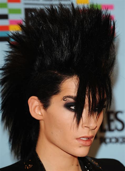 mohawk with fringe funky hairstyles www pixshark com images galleries