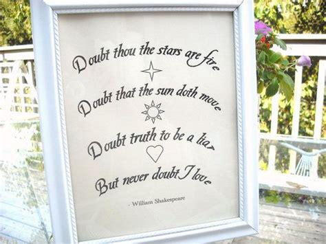Wedding Anniversary Quotes William Shakespeare by Anniversary Quotes Shakespeare Quotesgram