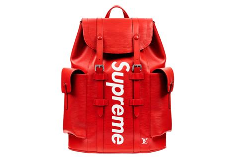 Big Saleee Lv Limited Seprem this is how gaga styles the supreme x louis vuitton collab footwear news