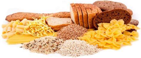 alimentos  hidratos de carbono la guia de las vitaminas