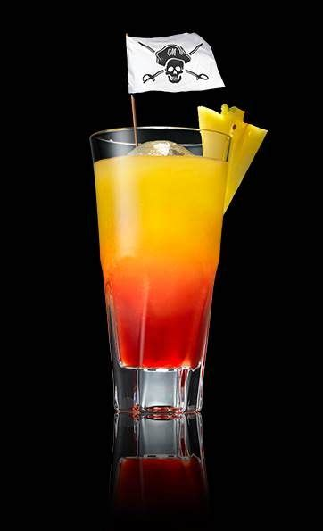 captain spiced rum and pineapple juice 1000 ideas about mixed drinks with rum on