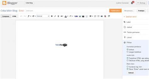 membuat email kakaotalk cara membuat blog gratis di blogspot dan langkah