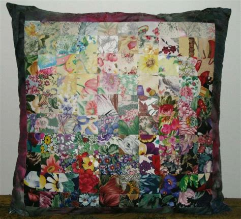 Pillows And Quilts by Winebags
