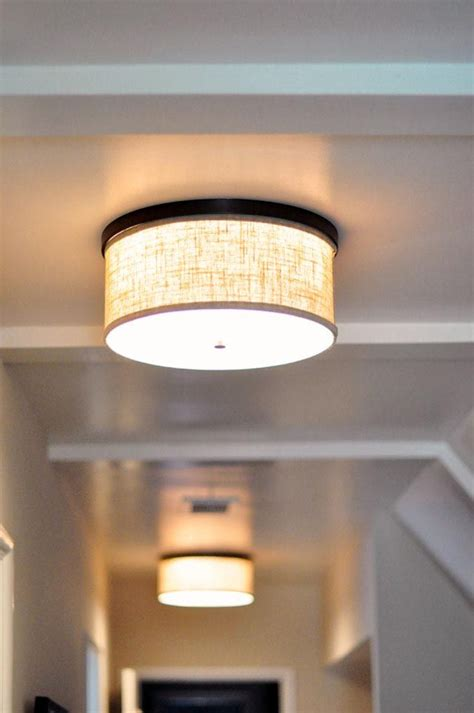 Flush Ceiling Lights For Hallway 25 Best Ideas About Hallway Light Fixtures On Pinterest Hallway Lighting Hallway Ceiling
