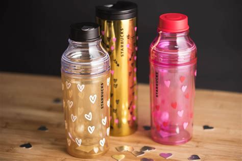 starbucks valentines day cup starbucks s day merchandise will tug at