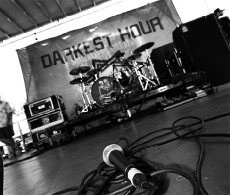 darkest hour bethesda about darkest hour