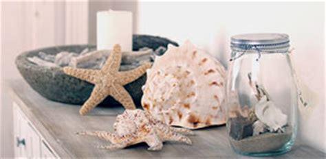 strand badezimmer dekorationen fast wie am meer das bad mit muscheln dekorieren