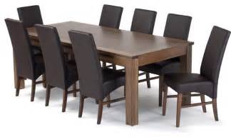 Modern Dining Room Table With Bench Modern Dining Tables