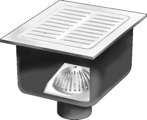 floor sink vs floor drain fs1730 12 quot x 12 quot x 8 quot deep floor sink without flange