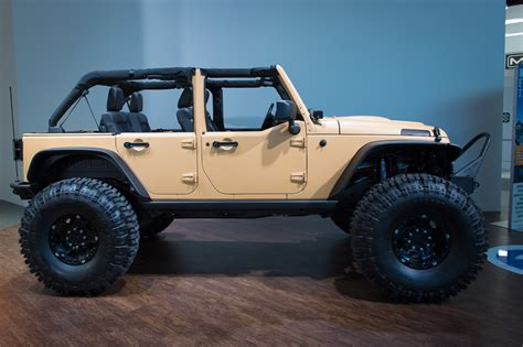 2015 Jeep Sand Trooper For Sale Release Date Price And