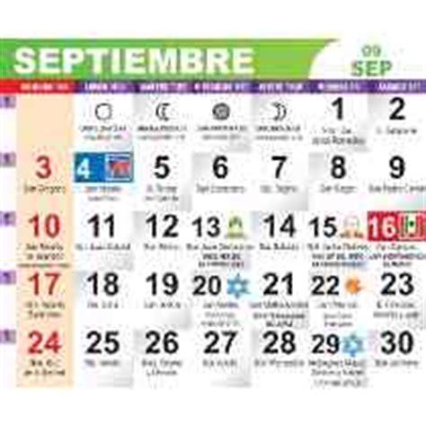 Calendario Con Santoral Dise 241 O Calendario Santoral 2015 Vectorizado Y Editable En