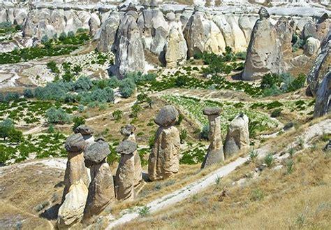 daily cappadocia group  southexplore south cappadocia