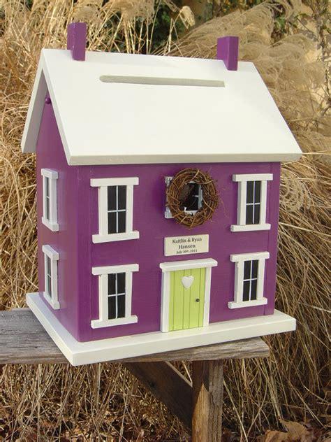 Wedding Card House by Diy House Card Box Weddingbee