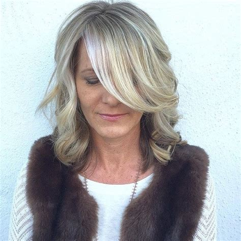 Hairstyles Bangs 40 by 60 Most Prominent Hairstyles For 40