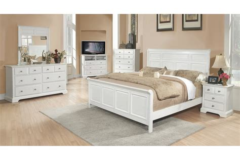 white king size bedroom set marceladick