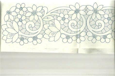 disegni di fiori da ricamare disegno da ricamare bordo alto fiori magiedifilo it