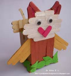 popsicle stick crafts cards crafts projects popsicle stick craft