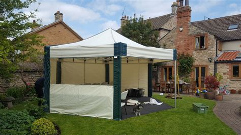 gazebo hire gazebo hire for a funeral in tickhill