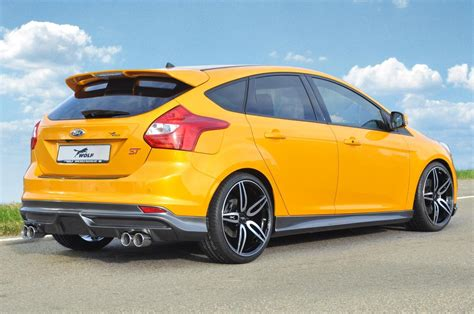 wolf ford agamemnon wolf ford focus st