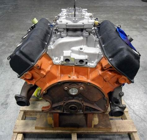 Hemi Crate Engine For Sale by For Sale For Sale 5 Hemi Engines For B Bodies Only