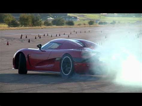 Which Is Faster Bugatti Or Koenigsegg Koenigsegg Agera R Amazing Test Drive Faster Than