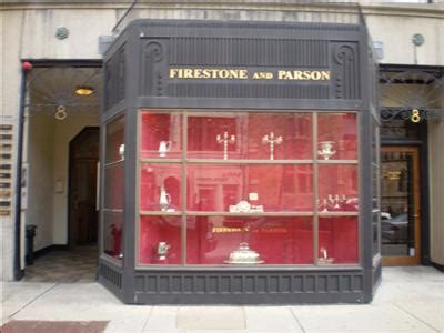 firestone parson on newbury street boston