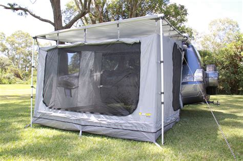 tent trailer awnings oztrail rv shade awning tent