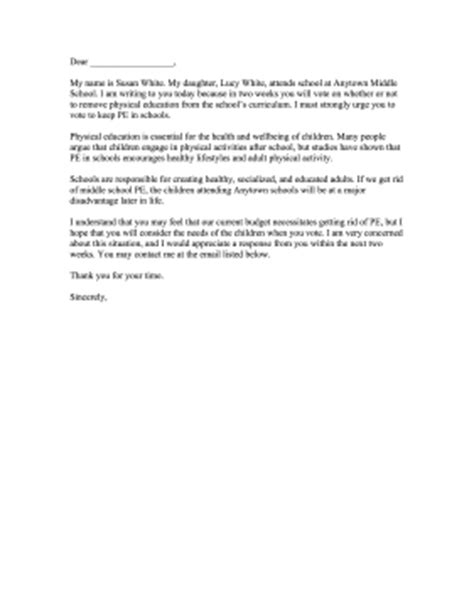 Complaints Letter To Schools Exles Complaint Letter To School Cover Letter Sle 2017