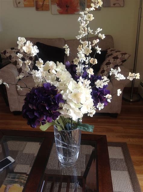living room floral arrangements our new flower arrangement for the living room home is where the is