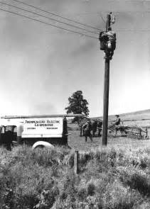 electric home and farm authority rural utilities service