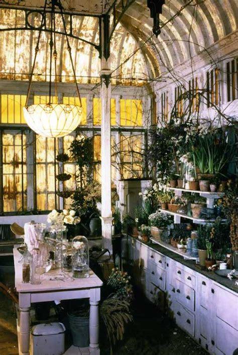 vintage greenhouses potting sheds victoria elizabeth