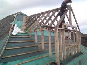Building A Dormer Window 1000 Images About Dormers On