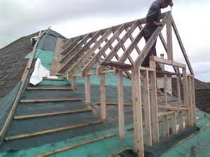 new dormer construction mc building services bristol for